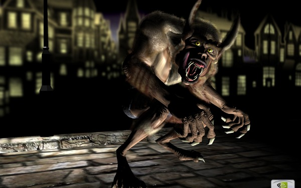 GeForce4 Wolfman (PC & Mac)